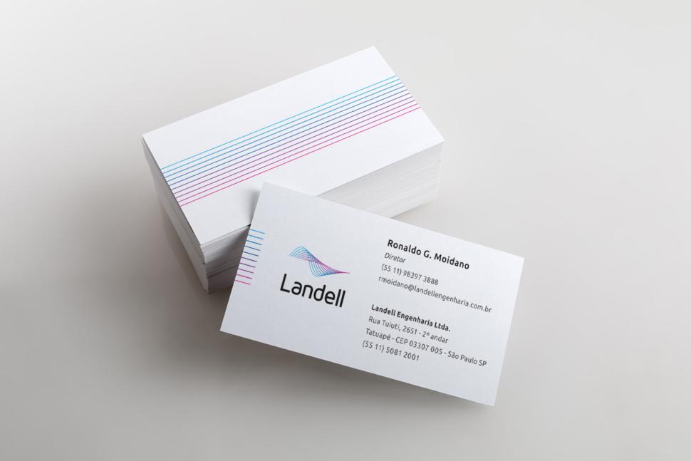 LANDELL