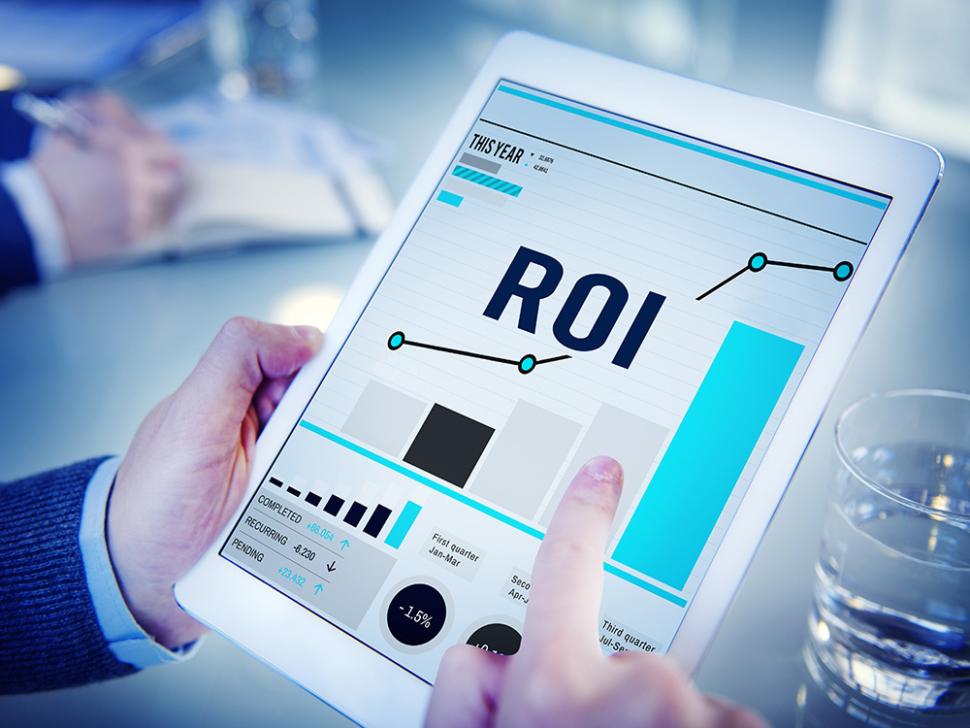 O que é ROI? Aprenda a calcular o retorno da sua estratégia