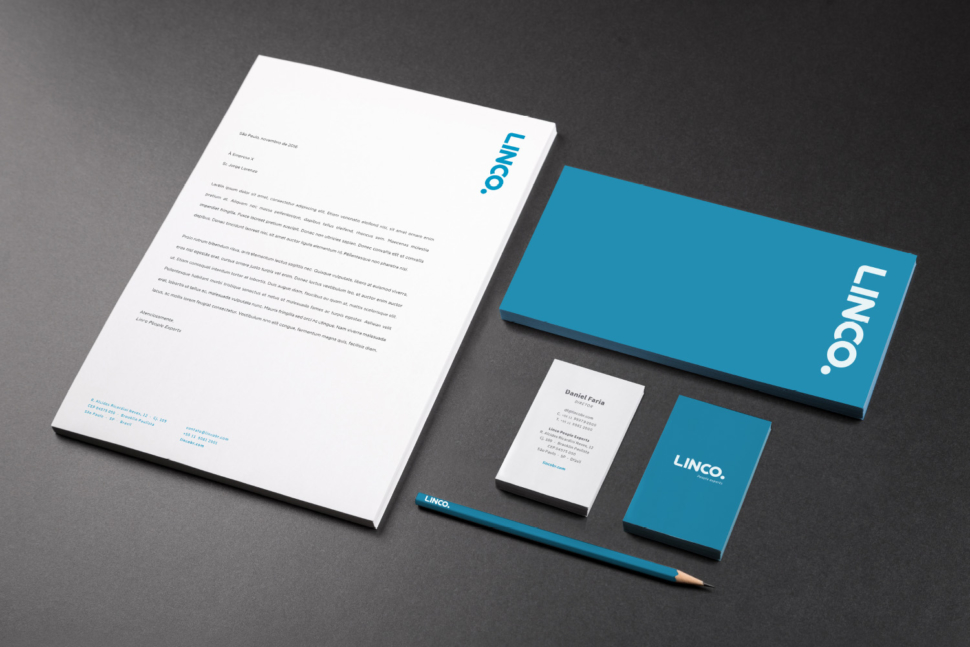 Novo nome, nova identidade, novo site. A Linco está pronta para o sucesso.